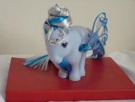 custom my little pony blue star 1 by thebluemaiden