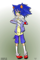 Honey-Aws_sonic_colored by Palatin