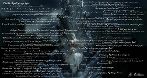 FFXIII-2 Interlude - A Letter For The Future by ShadowMeowth