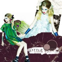 Little Doll Bittch by toottii