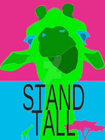 Stand Tall by Kit-C