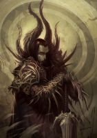 Demonic by velinov