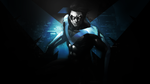 Nightwing Wallpaper by WHU-Dan