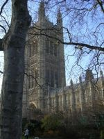 House of Parliament by alana-m