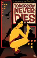 Tomorrow Never Dies by MikeMahle