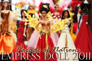 Parade of Nations 1 by angellus71
