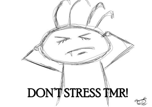 stress by RDT-dA