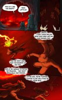 BBROSPIKE: Lost Time p23 by TeaDino