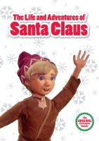 The Life and Adventures of Santa Claus (1985) by lordzelo