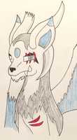 PKMNation:: White Wolf Scars (3) by Dianamond