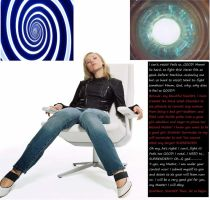 Scarlett Johansson: Mind Washed in The Chair! by HypnoHunter