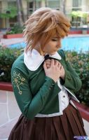 I am so Sorry... by CalissonsCosplay