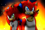 Embrace the Chaos PC Full pic by CandySugarSkullGirl9