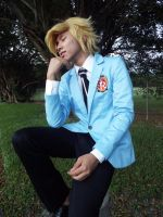 Tamaki Complete! by DuysPhotoShoots