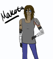 Even MOAR Makota by Andropunk