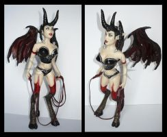 Succubus - different angles by chiane