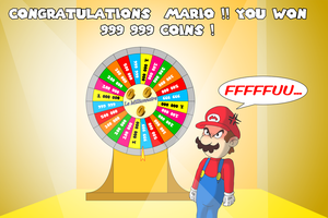 999 999 coins by ZeFrenchM