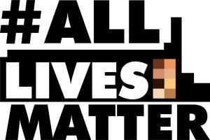All Lives Matter 2 by SuperBillyJilly