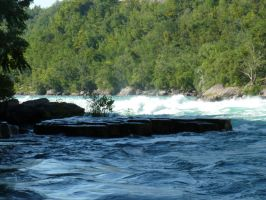 Niagara River III - Stock Photography by GiovediStorm-Shade