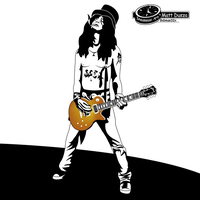 Slash - GnR Era by Bobman32x