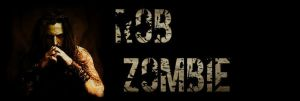 Rob Zombie Banner by Lulztroll87