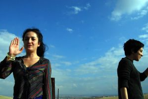 ozlem and melike by erdal