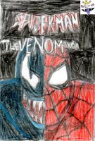 The Venom Saga by KingBoo1