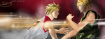KnB Extra Game ~~ Kise vs Nash Gold (Chapter 4) by Sazawen