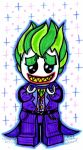 Cute Coulrophobia? by GNGTNT105