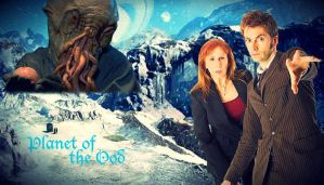 Planet of the Ood by WSmack