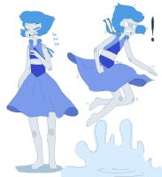 some more lapis by dorilucy1