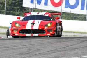 Dodge Viper SRT GTS-R by 914four