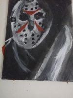 Jason by Matt21497