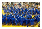Graduation chaos.L1030341, with story by harrietsfriend