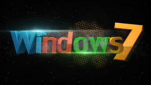 Windows 7 Wallpaper by Doesi by TheMrDoesi