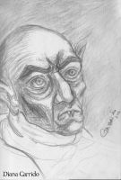 Orlok time again by DianaGarridoArt