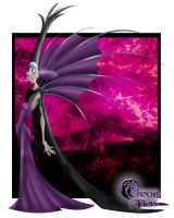 Disney Villains: Yzma by Grincha