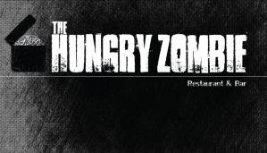 The Hungry Zombie II -BCfront by lifeinedit