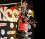 Deadshot NYCC 2015 by ohRocco