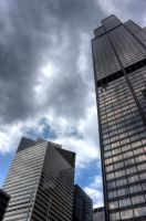 Chicago HDR 3 by CloudINC00