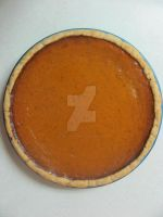 Pumpkin Pie by AestheticallyCraved