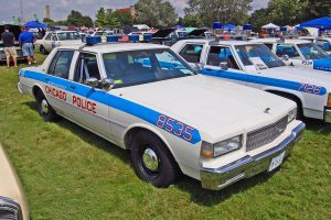 chicago pd 1990 caprice by JDAWG9806