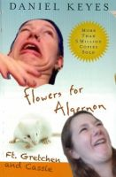 Flowers For Algernon by gPrincessofDarknessf