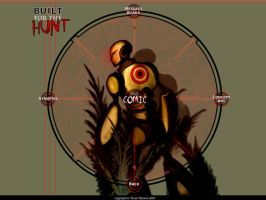 Bult for the Hunt by artobot