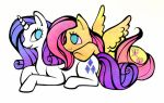 poniez by CatusSnake