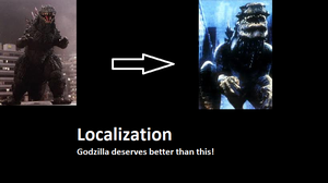 Localization: Godzilla by Nazaru