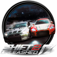 Need For Speed Shift 2 Unleashed - Icon by DaRhymes