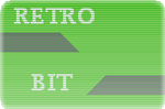 RetroBit Logo by Retrobit