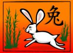 Bamboo Year of the Rabbit by lehsa