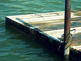This Old Dock by Inkfairy2535